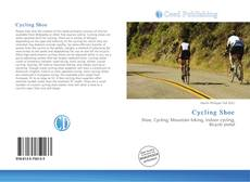 Bookcover of Cycling Shoe