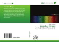 Copertina di Jesse Lee (Singer)