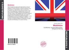 Bookcover of Middlebie