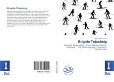 Couverture de Brigitte Totschnig
