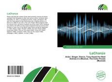 Bookcover of LaChanze