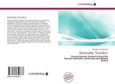 Bookcover of Gennady Troshev