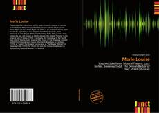 Bookcover of Merle Louise