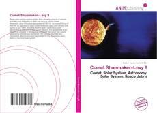 Couverture de Comet Shoemaker–Levy 9