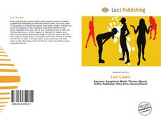 Bookcover of Lori Lewis