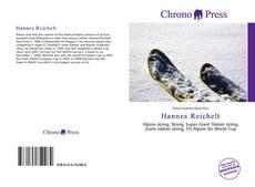 Buchcover von Hannes Reichelt