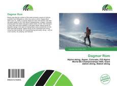 Capa do livro de Dagmar Rom