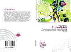 Buchcover von Cynthia Makris