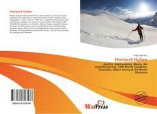 Bookcover of Herbert Huber