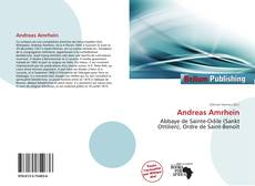 Bookcover of Andreas Amrhein