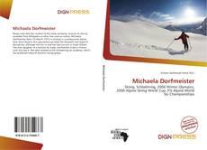 Bookcover of Michaela Dorfmeister