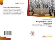 Обложка Hiroyuki Yamamoto (composer)