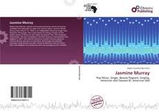 Capa do livro de Jasmine Murray