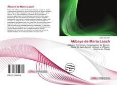 Bookcover of Abbaye de Maria Laach