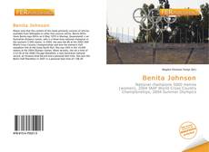 Bookcover of Benita Johnson