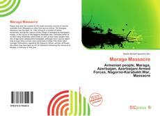 Bookcover of Maraga Massacre