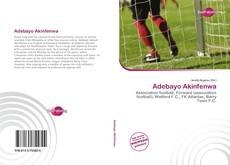 Обложка Adebayo Akinfenwa