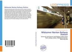 Couverture de Midsomer Norton Railway Station