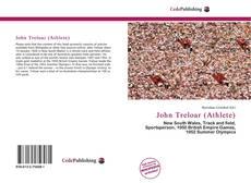 John Treloar (Athlete) kitap kapağı
