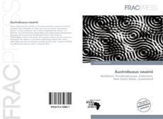 Bookcover of Austrobuxus swainii