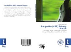 Bookcover of Bargeddie (NBR) Railway Station