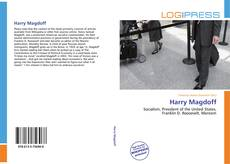 Bookcover of Harry Magdoff