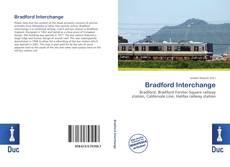 Обложка Bradford Interchange