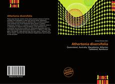 Bookcover of Athertonia diversifolia