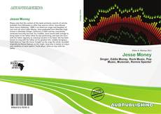 Bookcover of Jesse Money