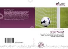 Portada del libro de Ismail Youssef