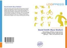 David Smith (Race Walker) kitap kapağı