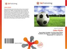 Bookcover of Jake Hyde