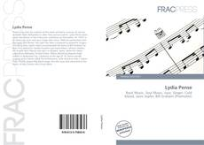 Bookcover of Lydia Pense