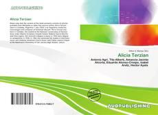 Alicia Terzian的封面