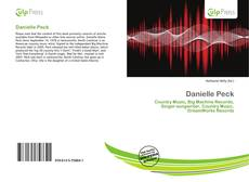 Bookcover of Danielle Peck