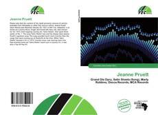 Bookcover of Jeanne Pruett