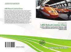 Couverture de LMS Rebuilt Jubilee Class