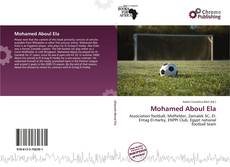 Bookcover of Mohamed Aboul Ela