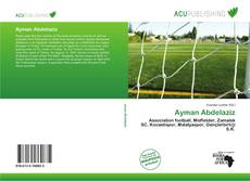 Bookcover of Ayman Abdelaziz