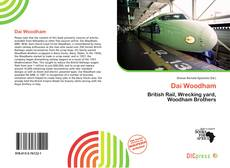 Bookcover of Dai Woodham