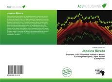 Bookcover of Jessica Rivera