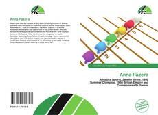 Bookcover of Anna Pazera
