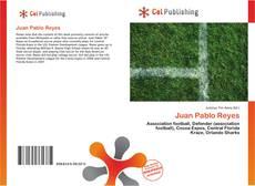 Bookcover of Juan Pablo Reyes