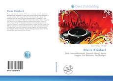 Bookcover of Blaire Reinhard