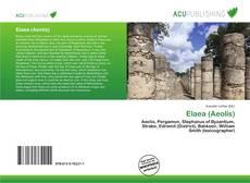 Capa do livro de Elaea (Aeolis)