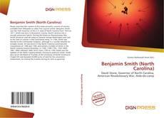 Couverture de Benjamin Smith (North Carolina)