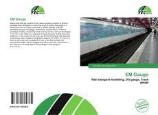 Bookcover of EM Gauge