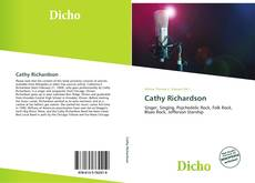 Bookcover of Cathy Richardson