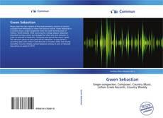 Capa do livro de Gwen Sebastian