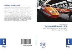Borítókép a  Baldwin DRS-4-4-1000 - hoz